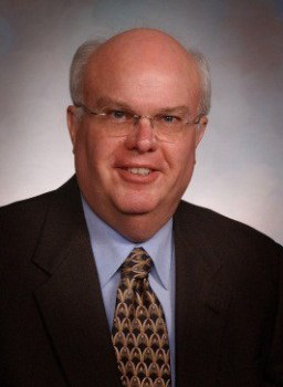 Jim Anderson - College of Business - Missouri State University